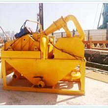 安康全自动泥浆处理机械甘肃制造商图片