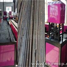 江苏省无锡市数控液压小导管冲孔机图片
