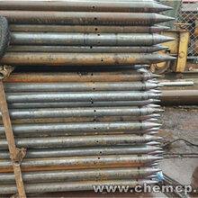河南省三门峡市小导管尖头加工机图片