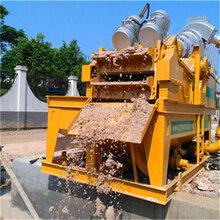 阿勒泰泥水砂漿分離器制造商圖片