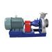 CZ系列不锈钢标准化工流程泵