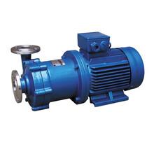 CQ型不锈钢磁力驱动泵图片