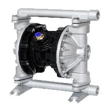 QBK不锈钢气动隔膜泵图片
