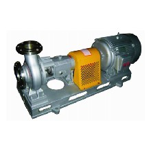 ZA型石油化工流程泵图片