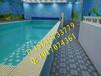 湖北武漢江漢區金色太陽大型拆裝組裝兒童游泳池設備廠家