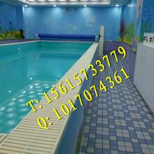 湖北武汉江汉区金色太阳大型拆装组装儿童游泳池设备厂家
