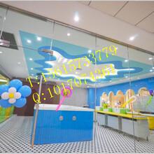 河北儿童亚克力游泳池哪个厂家好-游乐宝亚克力儿童游泳池