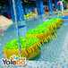 大型儿童游泳池图片