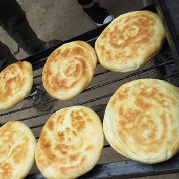 油酥烧饼怎么做油酥面的比例油酥烧饼炉子改装液化气设备