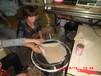 在西安哪里可以免费学杂粮煎饼面糊的配方凉皮的制作方法