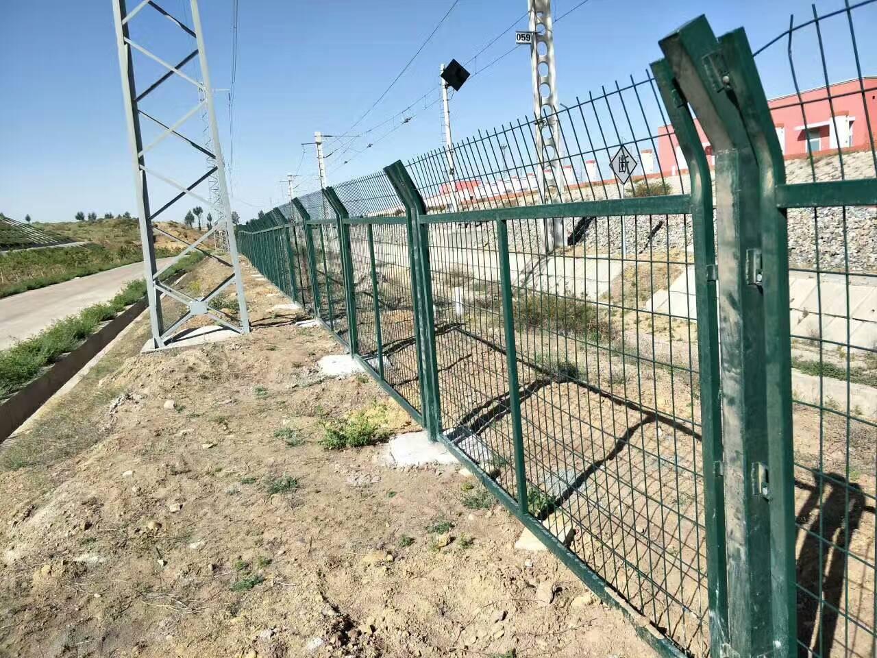 铁路护栏网厂家直销价格-兰州铁路护栏网_公司资讯_企汇网