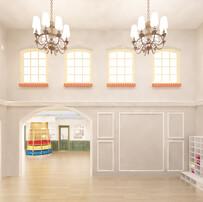 设计施工,酒店装修,幼儿园装修,会所装修图片
