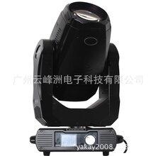 440W光束图案摇头灯/440W三合一电脑灯/440W图案灯/专业演出灯光图片