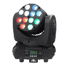 1210WLED光束摇头灯LED染色灯CREELED摇头灯专业娱乐灯光