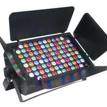 108颗3WLED投光灯/LED天地排灯/剧院LED染色灯/会议三基色舞台灯