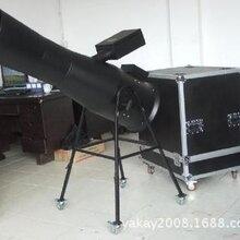 1800W大型舞台彩纸机/电动彩虹机/酒吧飘纸机/庆典、开幕喷纸机图片