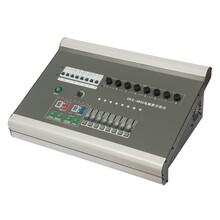16路4KW调光台/8+8一体调光控制台/影视灯具调光/舞台灯光控制器图片