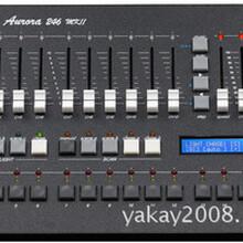 Aurora246MKII电脑灯光控制台/CODE灯控台/专业舞台灯光控台图片