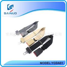 带3c高质量可调节汽车安全带延长带延长线加长汽车安全带图片