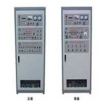 ZG-76D型机床电气技能实训考核鉴定装置(柜式双面、四合一、二种机床)图片