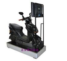 摩托车驾驶模拟器,机动车教学设备,摩托车模拟器,汽摩累教学器材图片