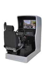 原装现货,汽车驾驶模拟器,模拟驾驶机,汽车模拟驾驶训