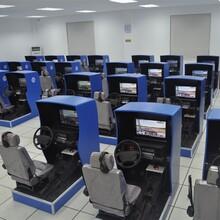 供应ZG-601MDB型密度板汽车驾驶模拟器,北京紫光基业