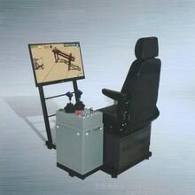 厂家供应ZG-QMSQZJ桥门式起重机操作教学模型,工程机械模型