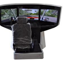 厂家供应BLG-3P型汽车驾驶模拟器,驾校驾吧专用汽车模型