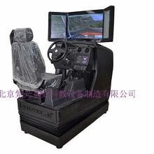 4D动感汽车驾驶模拟器,汽车驾驶模拟机,动感汽车驾驶器