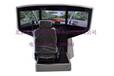 三屏汽车驾驶模拟器,北京紫光基业