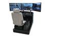 ZG-DG2型動感仿真汽車駕駛模擬器-汽車駕駛模擬器吧