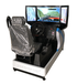 ZG-801A3P型三屏汽車駕駛模擬器-三屏汽車模擬駕駛-汽車模擬器