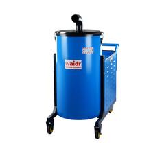 纺织车间除尘用吸尘机380V大吸力干式吸尘器威德尔厂家定制吸尘器