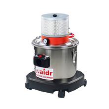 威德尔气动工业吸尘器WX-115加工车间配套用吸铁屑粉尘用