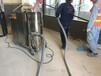 吸金属粉末用吸尘器7.5KW大功率吸尘器自动反吹吸尘设备威德尔厂家销售