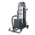 威德尔电瓶工业吸尘器WD-100P锂电池吸尘机吸灰尘铁屑焊渣用