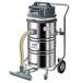 威德爾220V工業吸塵器手推式不銹鋼吸塵器吸灰塵鐵屑吸塵機