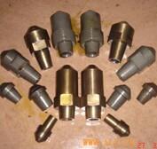 供应锌合金压铸机配件铝合金压铸机配件