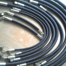 生产加工各种规格啤喉管,优质高压油管低价供应图片
