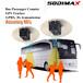 公交車客流統計系統車載視頻人數統計