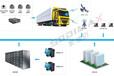 貨車手機視頻監控卡車油量監控運輸車無線頻視頻定位監控系統