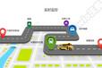 索迪迈SDM618车载4G实时监测车厢内学生情况