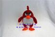 专业订做毛绒玩具工厂正版愤怒的小鸟