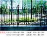金洲优质铸铁护栏哪里有临朐华胤铸铁护栏厂家报价