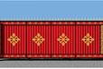 沁水整片玛钢球墨护栏晋城球铁护栏山西铸造护栏厂家