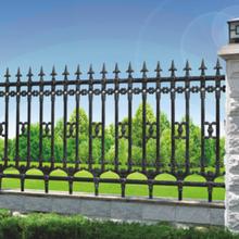 盖州球墨铸铁护栏营口铝艺护栏辽宁铝铝大门大连护栏厂图片