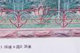 路北铸铁围栏多少钱一米临朐华胤铸铁围栏厂家报价公道