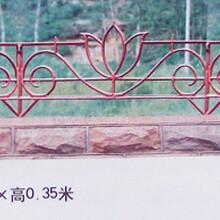 临朐华胤专业生产优质铸铁护栏、球墨铸铁护栏、马钢球墨护栏图片