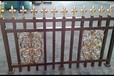遵化别墅铝艺护栏唐山优质铝合金护栏河北铝艺栏杆报价